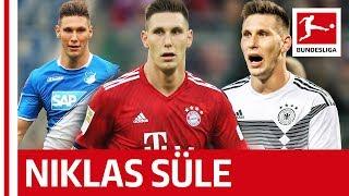 Niklas Süle - Bundesliga's Best