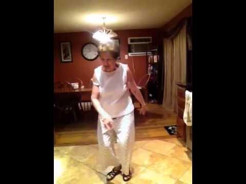 Watch Me Whip 86 year old Grandma