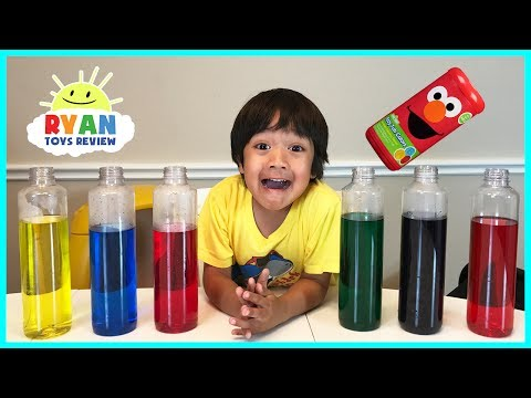 Xxx Mp4 BEST LEARNING COLORS For Kids Children Toddlers Video Sesame Street Fizzy Tub Colors Surprise Toys 3gp Sex