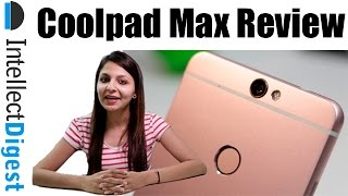 Coolpad Max Review- Is It Worth The Price? Find Out! | Intellect Digest