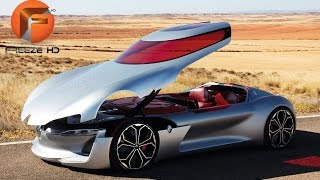 TOP 8 NEW INSANE Concept Cars