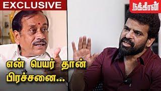 நான் இந்து விரோதியா? Ameer Exclusive interview | Ameer Puthiya Thalaimurai Issue | Tamilisai | NT35