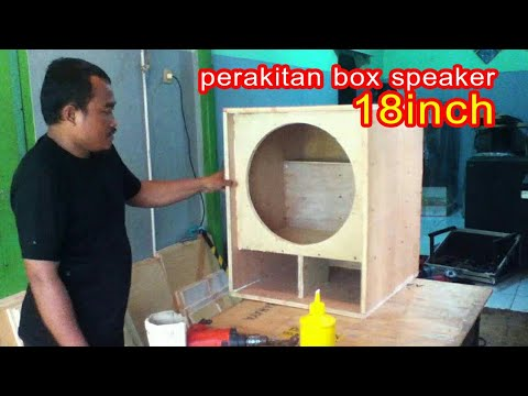 Xxx Mp4 Buat Box Speaker Sub 18 Inch 3gp Sex