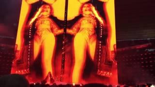 Beyoncé Don't hurt yourself Ring the alarm