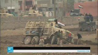سقوط نحو 2000 عسكري عراقي خلال شهر تشرين الثاني/نوفمبر