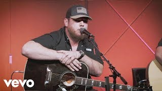 Luke Combs - One Number Away - Live @ 1201