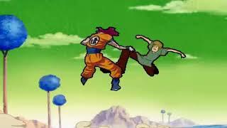 Shaggy vs Goku for 10 Hours