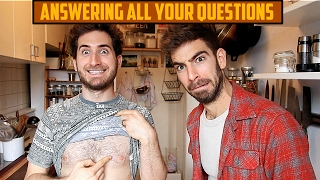 Brothers Green Exposed! Fan Questions Answered