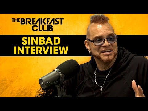 Sinbad On Mo Nique His Distaste For Justin Timberlake More