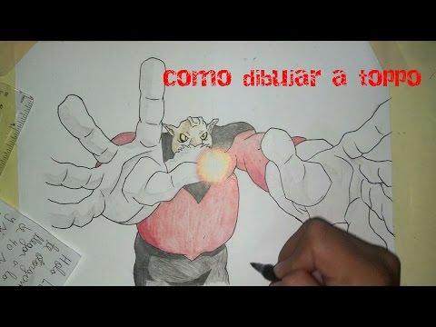 Xxx Mp4 Como Dibujar A Toppo De Dragon Ball Super How To Draw Toppo Of Dragon Ball Super 3gp Sex