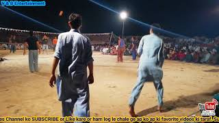 Own Shah VS Aneel Chand Part 3 At 89 Chak Sargodha
