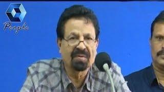 Pravasi Welfare Board Meet The Press - Live
