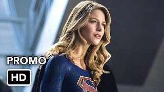 "Supergirl 2x17 Extended Promo ""Distant Sun"" (HD) Season 2 Episode 17 Extended Promo"