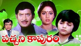 Pachani Kapuram Full Length Telugu Movie