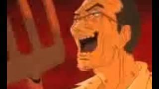 O anime mais violento do mundo