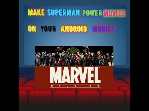Xxx Mp4 How To Create Superman Power On Android In ASSAMESE 3gp Sex
