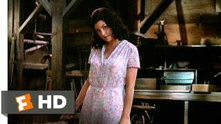 Of Mice and Men (3/10) Movie CLIP - Curley's Wife Seduces George (1992) HD
