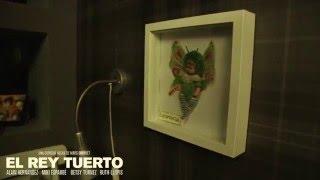 Making of EL REY TUERTO: Miki y los cuadros