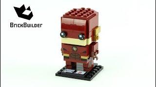 Lego BrickHeadz 41598 The Flash - Lego Speed Build