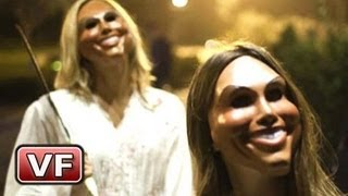 AMERICAN NIGHTMARE (The Purge) - Bande Annonce VF
