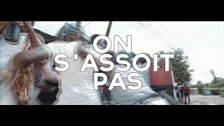 FRANKO - ON S'ASSOIT PAS (Official Video)