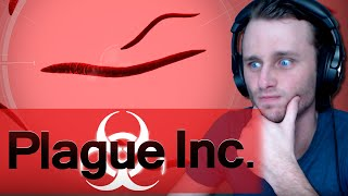 """Plague Inc 