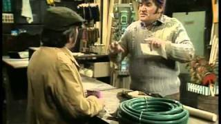 GREATEST COMEDY MOMENTS - The Two Ronnies - Fork Handles
