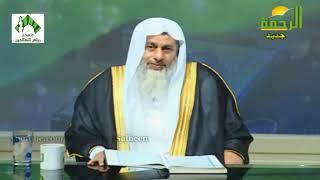 تفسير سورة آل عمران (11) للشيخ مصطفى العدوي 28-10-2018
