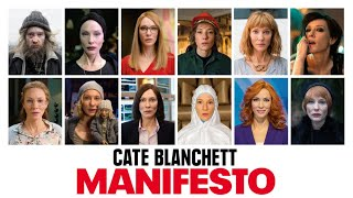 Manifesto - Official Trailer