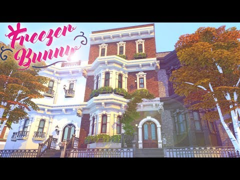 Xxx Mp4 Manhattan Townhouse 🏙️ 🌭 The Sims 4 Speed Build CC Free Download Links 3gp Sex