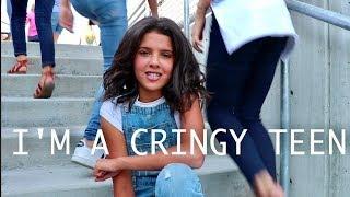 TEEN CRUSH Lyric Music Video