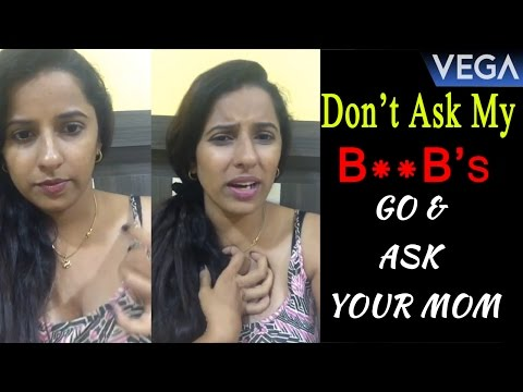 Xxx Mp4 Irritating Fans Questions Shravya Reddy About Her B Bs Her Reply Was Epic 3gp Sex