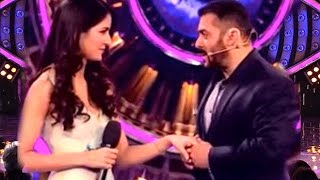 Mumbai On Salman Katrina MARRIAGE After Ranbir Katrina BREAK UP