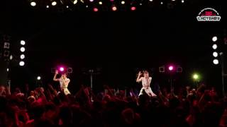 「参拝! 御朱印girl☆」The Idol Formerly Known As LADYBABY