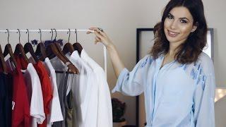 Yeni Sezon Alışverişim | ZARA,H&M,BEYMEN