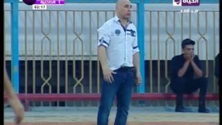 """اهداف مباراة  """" المصري vs  الداخلية  """" 3 / 2  ...... الدورى المصرى 2015 / 2016"""