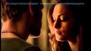 The Vampire Diaries - 416 - Escena Hot de Klaus y Hayley - SUB ESPAÑOL