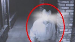 5 كائنات غريبة تم تصويرها أو مشاهدتها في الواقع  !!
