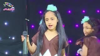 قناة اطفال ومواهب الفضائية حفل مهرجان خميس مشيط ذوالقعدة اليوم 1