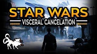 Ex-Visceral Dev says Star Wars game was canceled