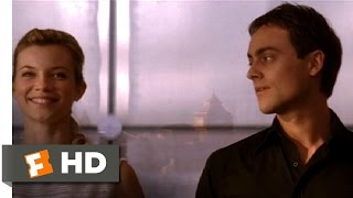 The Best Man (2/10) Movie CLIP - Love At First Sight (2005) HD