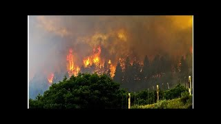 Durango fire: What is the cause of 416 fire? Latest Colorado fire map