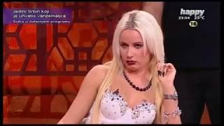 Luda Kuca - Igracice u klubovima - 1. deo