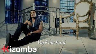 Jay Oliver - Você Me Kuia | Official Video