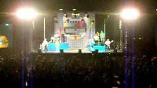 Buio Pesto - Belin - concerto benefico 04/09/2010 Vaillant Palace