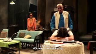 Mohan Rakesh's Adhe Adhure - Trailer