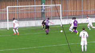 * FC Vevey Sports 05   FC UGS Genève