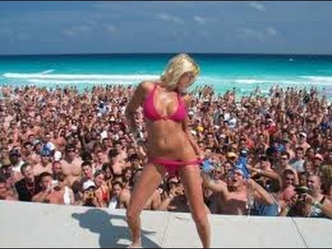 Girls Gone Wild Spring Break Lake Havasu S.W.A.T. Tour Dj Loczi