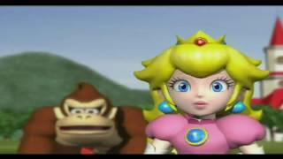 Longplay - Mario Party 4 (GCN)
