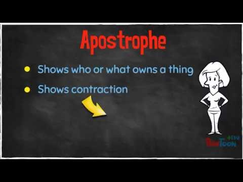 Xxx Mp4 The Apostrophe 3gp Sex